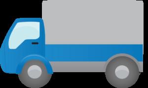 Truck-Blue